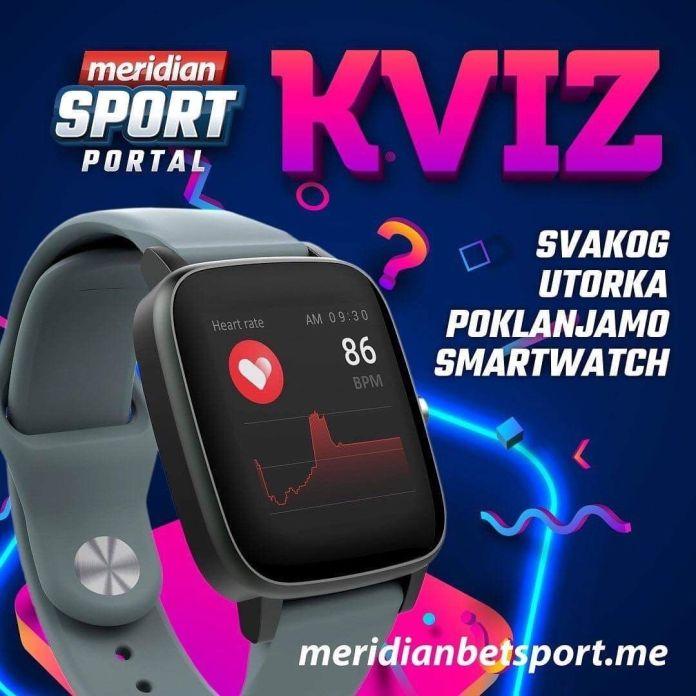 meridian sport crna gora