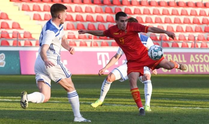 Spisak igrača protiv Albanije