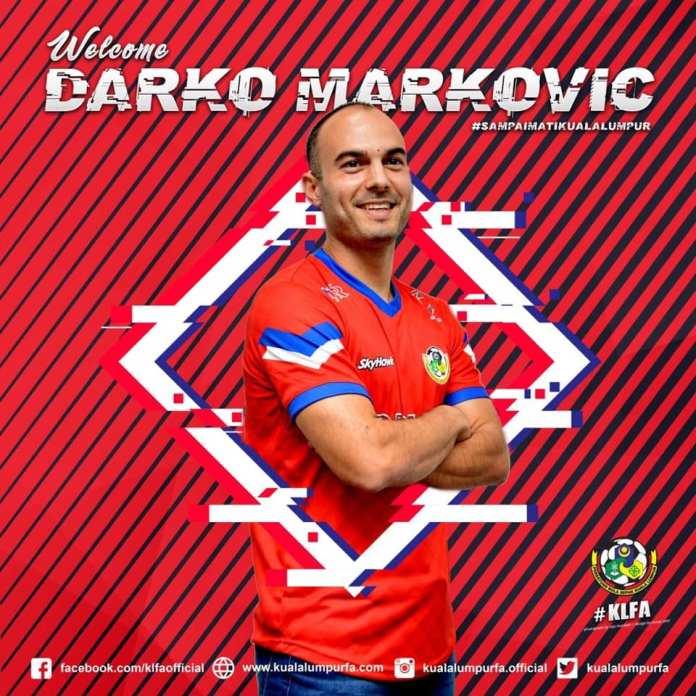 Darko Marković Zeta
