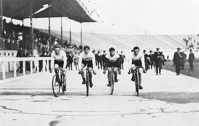 Olimpijske igre London, Engleska, 1908