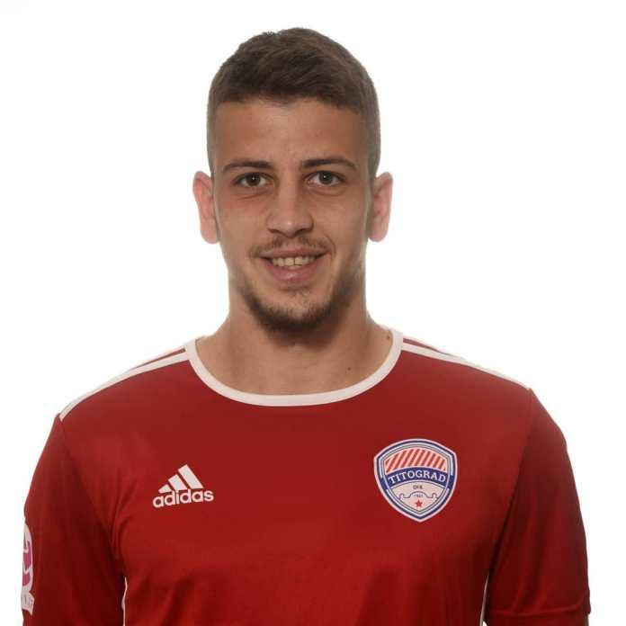 Marko Miličković Petrovac