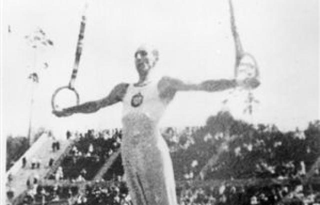 olimpijske 1924