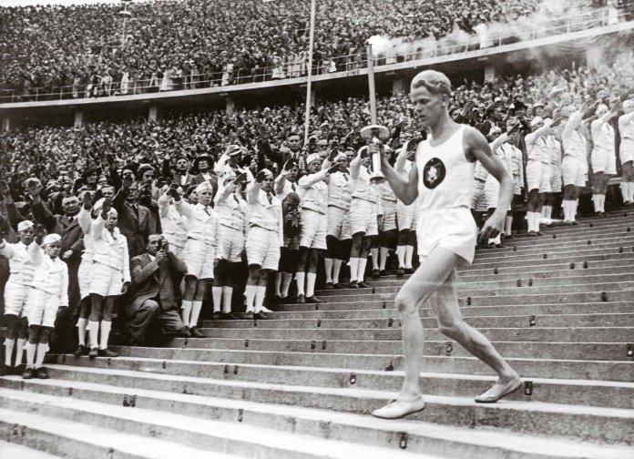 olimpijske igre 1936
