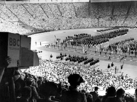 olimpijske igre 1948