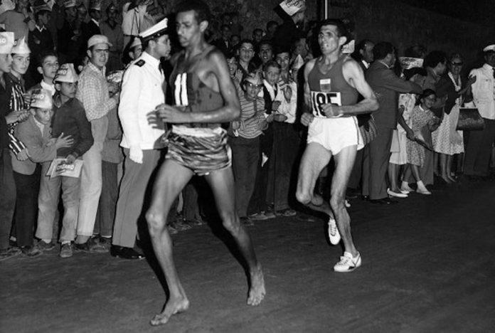 olimpijske 1960