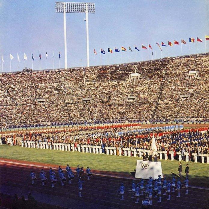 olimpijske igre 1964