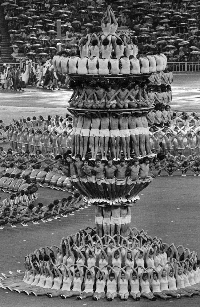 olimpijske igre 1970