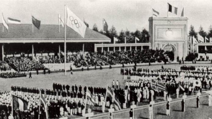 olimpijske igre belgija