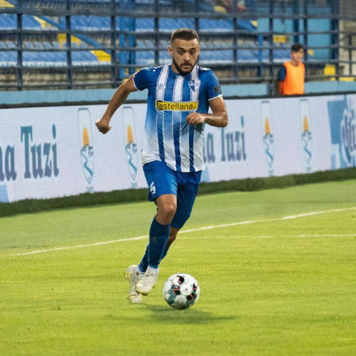Petrovac Dečić četvrto poraz