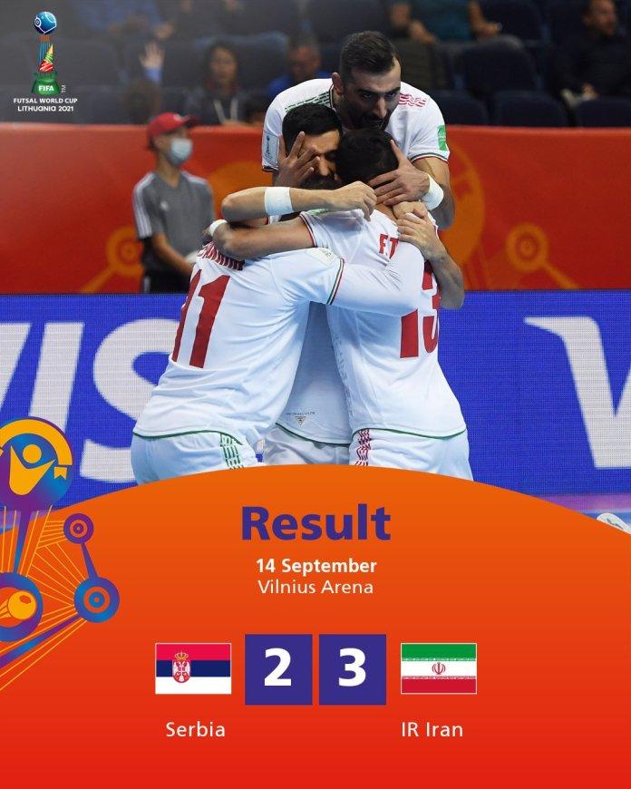 Srbije