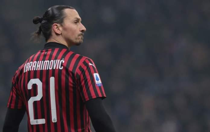 """Ibrahimovic, IBRAHIMOVIC: """"IBRA NO ES UN JUGADOR DE EUROPA LEAGUE"""""""
