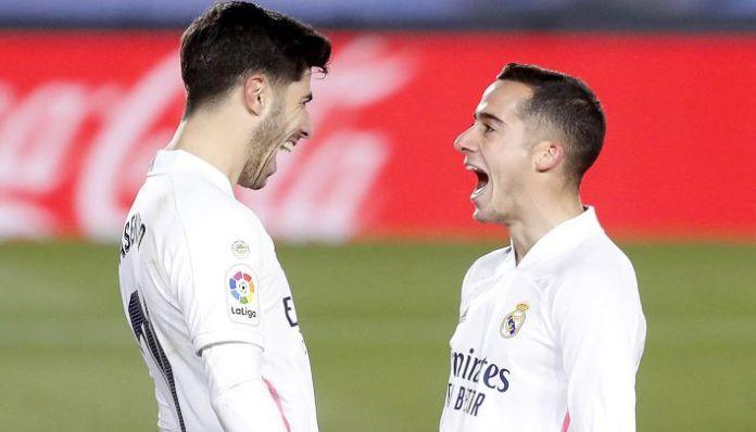 Madrid, EL REAL MADRID LE CORTÓ LA RACHA AL CELTA POR 2-0