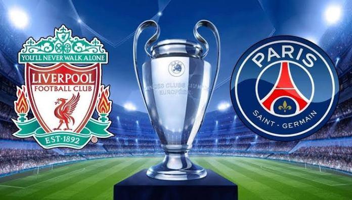 Liverpool, LIVERPOOL Y PARIS CASI EN CUARTOS DE FINAL
