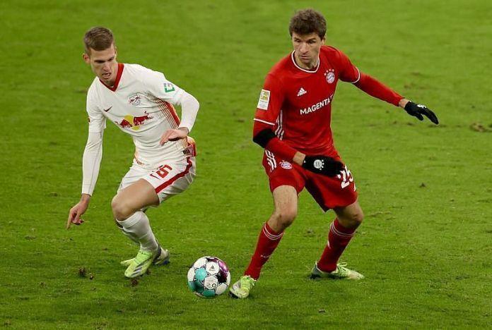 Recta Final Bundesliga, RECTA FINAL EN LA BUNDESLIGA