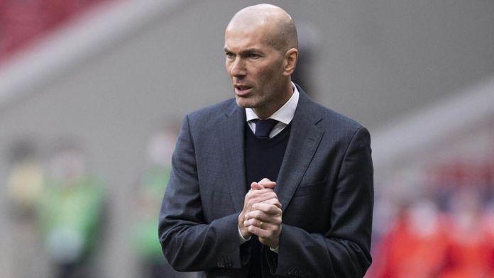 Zidane UEFA, ZIDANE Y SU MENSAJE FUERTE A LA UEFA