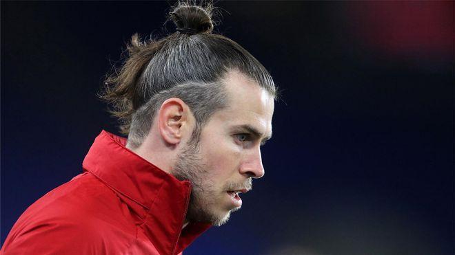Bale prensa, GARETH BALE CRITICA A LA PRENSA