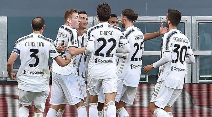 Juventus Inter, JUVENTUS SIGUE LUCHANDO POR LA CHAMPIONS