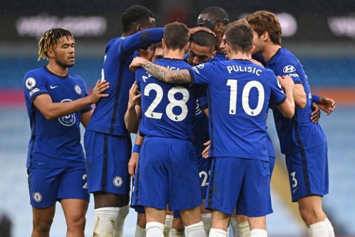 Manchester Chelsea, GRAN FINAL DE CHAMPIONS LEAGUE SE VIENE