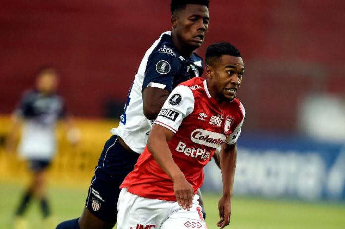 Independiente Junior, INDEPENDIENTE Y JUNIOR IGUALARON SIN GOLES
