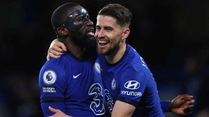Chelsea Leicester, CHELSA VENCIÓ A LEICESTER EN LA PREMIER