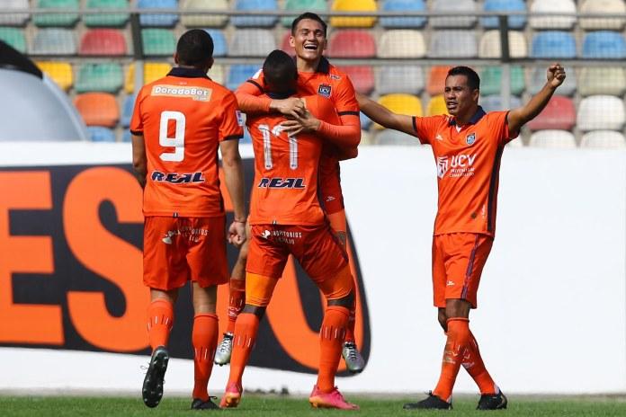 César Vallejo Cusco FC, CÉSAR VALLEJO GANA CON LO JUSTO A CUSCO FC