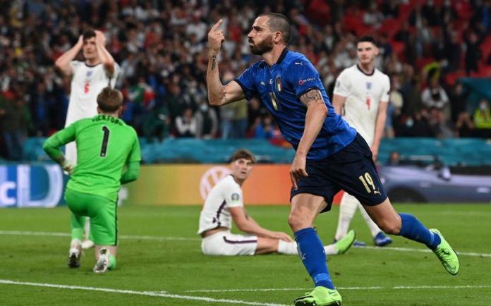 Italia Inglaterra, ITALIA, NUEVO CAMPEÓN DE LA EUROCOPA
