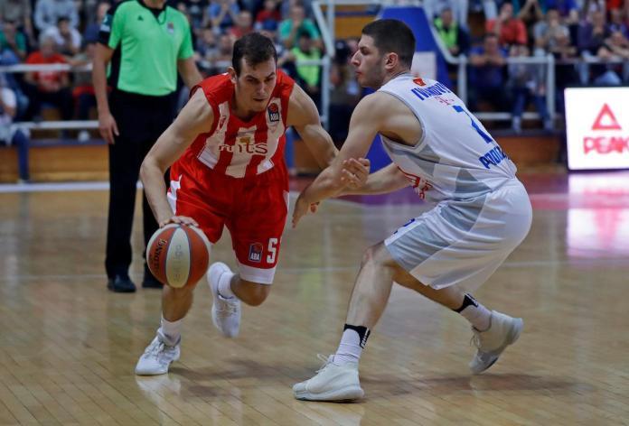 Odluka o lideru ABA lige: Ko će obeležiti duel u Morači?
