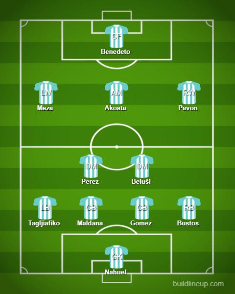 Sampaoli i kombinacije: 11 reprezentativaca Argentine za koje niste čuli!