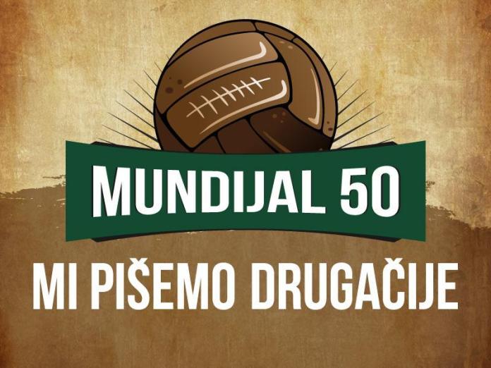 Mundijal 50