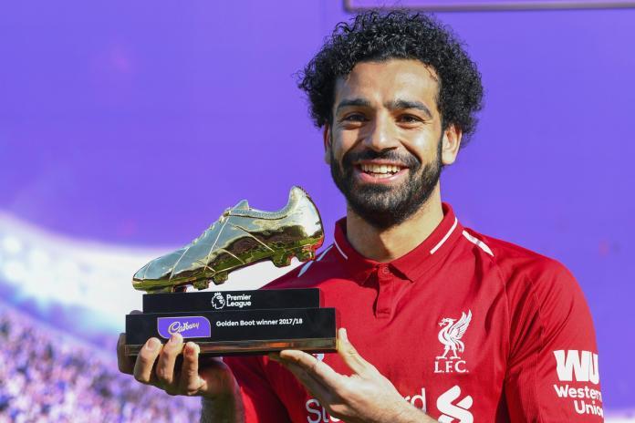 Premijer liga Salah