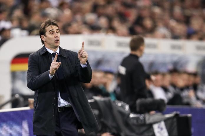 Španija – Novi selektor, isti cilj – titula