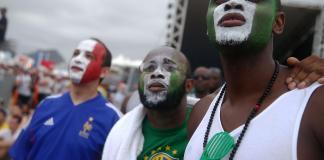 FIFA Nigerja