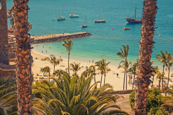 Evroliga u prelepom Las Palmasu