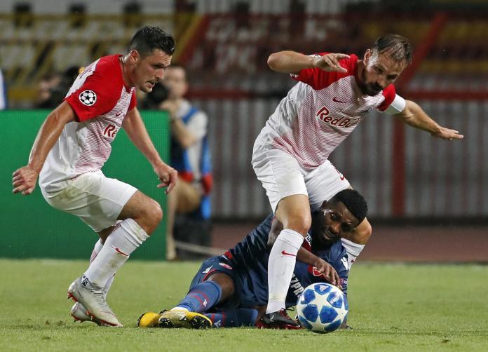 """Liga Evrope: U dve grupe svi mogu dalje, Milan se ''čekira"""" u Pireju, Sevilja mora proći!"""