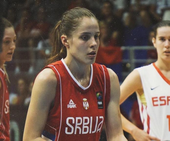 Intervju s razlogom: Teodora Turudić, dvostruka vicešampionka Evrope u košarci