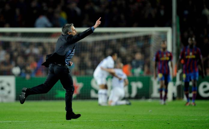 Inter Barselona