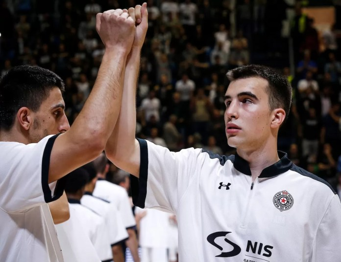 Šta bi mogao da bude prvi potez Andree Trinkijerija u Partizanu?