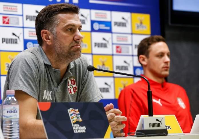 """Reakcije posle žreba: """"Srbija i Ukrajina sličnog kvaliteta, Portugal favorit, zadovoljni smo"""""""