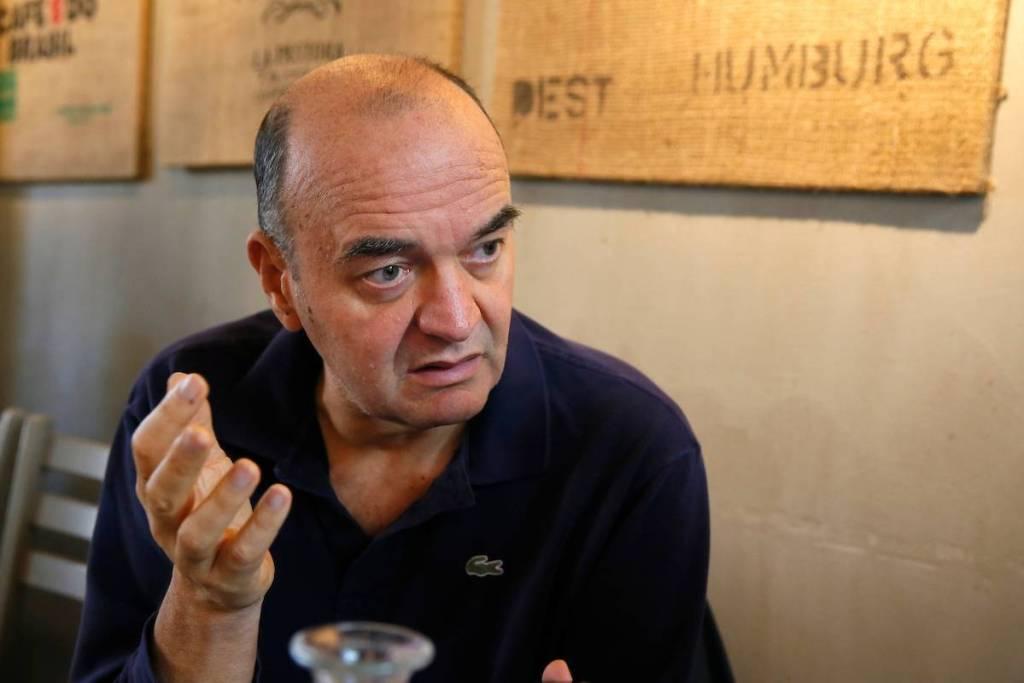 Duško Vujošević-nikola jokić
