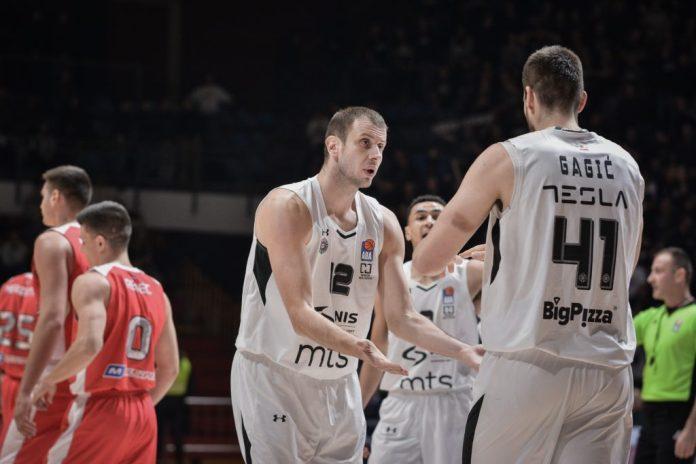 Pregled 11. kola ABA lige: Neprikosnovena Zvezda, povratak Cedevite i MVP Ljubičić