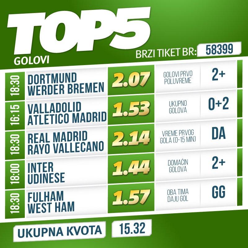 Furiozni Dortmund i golovi na Krejven Kotidžu!