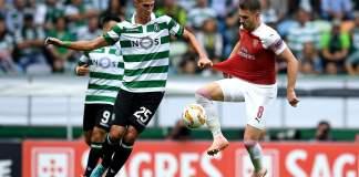 Sporting Raća Petrović