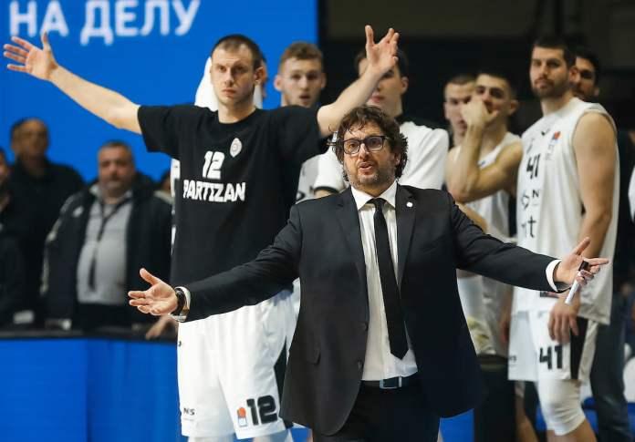 KRK Partizan Gagić