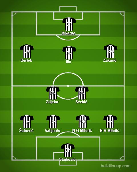 4 načina da Bata napadne Zvezdu: Kako će Partizan izaći u derbiju?