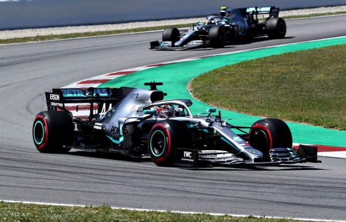 f1 trka - formula 1 trka