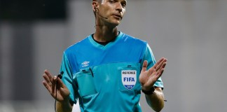 Srđan Jovanović-finale kupa-sudija
