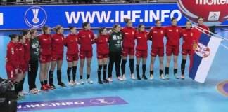 EHF Srbija Evropsko prvenstvo
