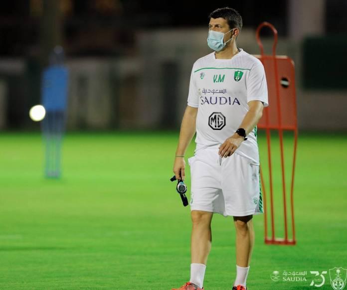 """""""Nebeska udica"""" i Milojević – I Saudijci su naučili kako se postaje šampion!"""