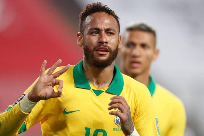 Nejmar-reprezentacija-brazil-urugvaj-povreda-ekvador-kopa amerika