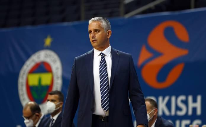 Igor- Kokoškov Fenerbahče Evroliga